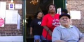 Video: Vanessa Gueringer Votes For Obama